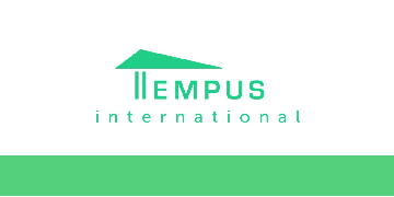 Tempus International Recruitment logo