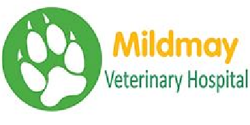 Mildmay Veterinary Hospital logo