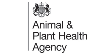 Animal and Plant Health Agency logo