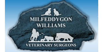 Williams Veterinary Surgeons logo