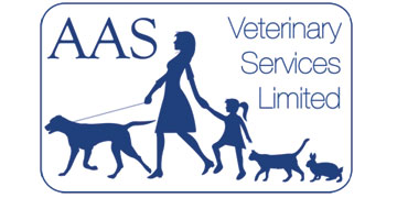 AAS Veterinary Services Ltd logo